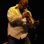 """Terence Blanchard. Composer. """"Inside Man,"""" """"Malcolm X,"""" """"Love and Basketball,"""" """"Chiraq."""""""