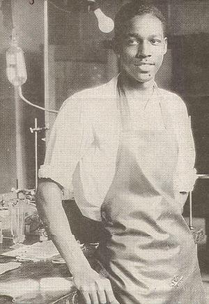 Dr. Vivien T. Thomas: Uncharted Black Medical Professional