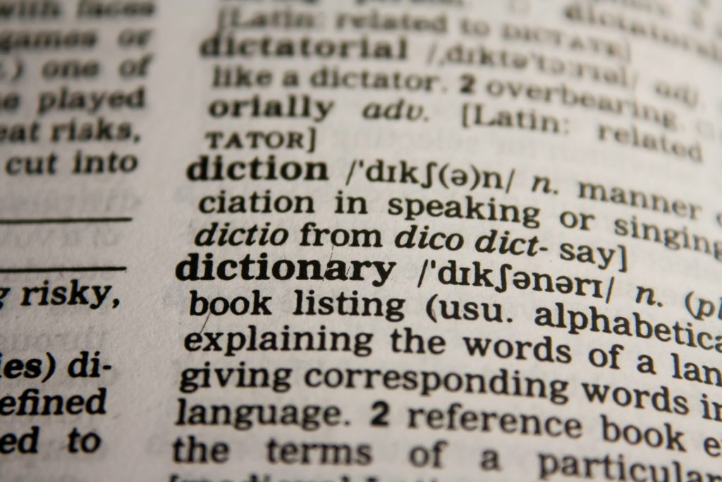 'Urban Dictionary' Gives a Whole New Meaning to Some Choice Words