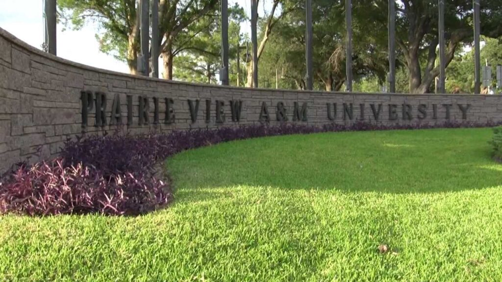 Voting Rights Still Unfinished Business             on Prairie View's Agenda