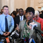 Adding a Black Women's Touch to Statehouse Power