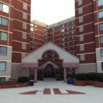 Visitation Restrictions Let Outsiders in and Keep Bison Out of Residence Halls