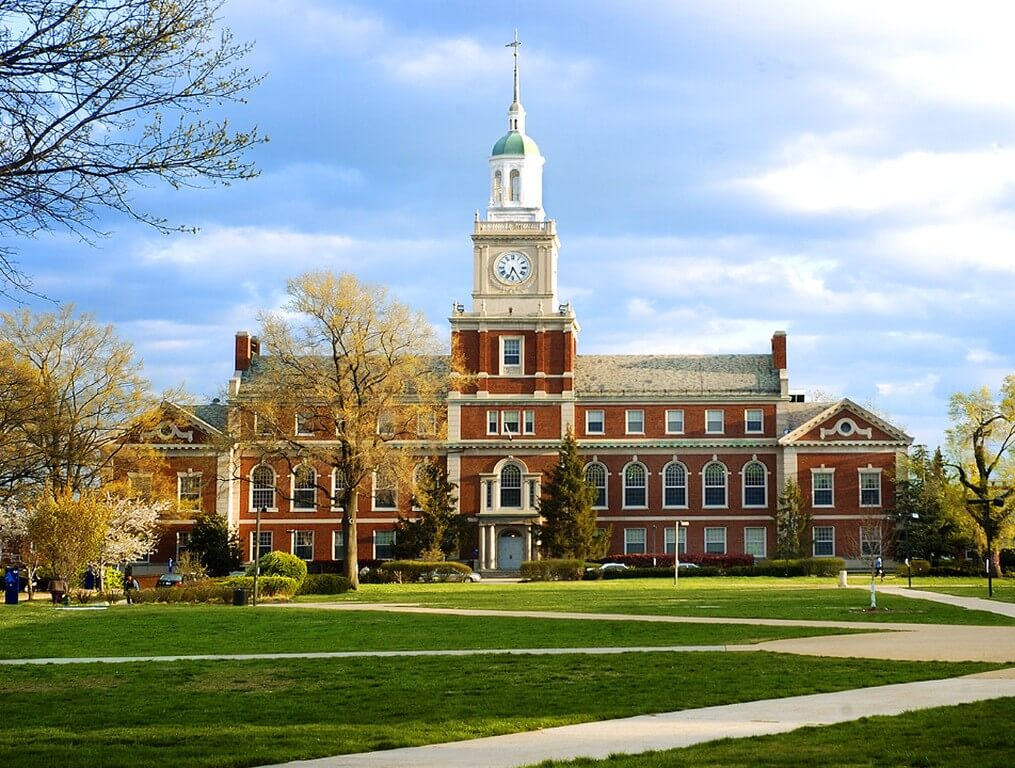 Raised Tuition for Howard University Students